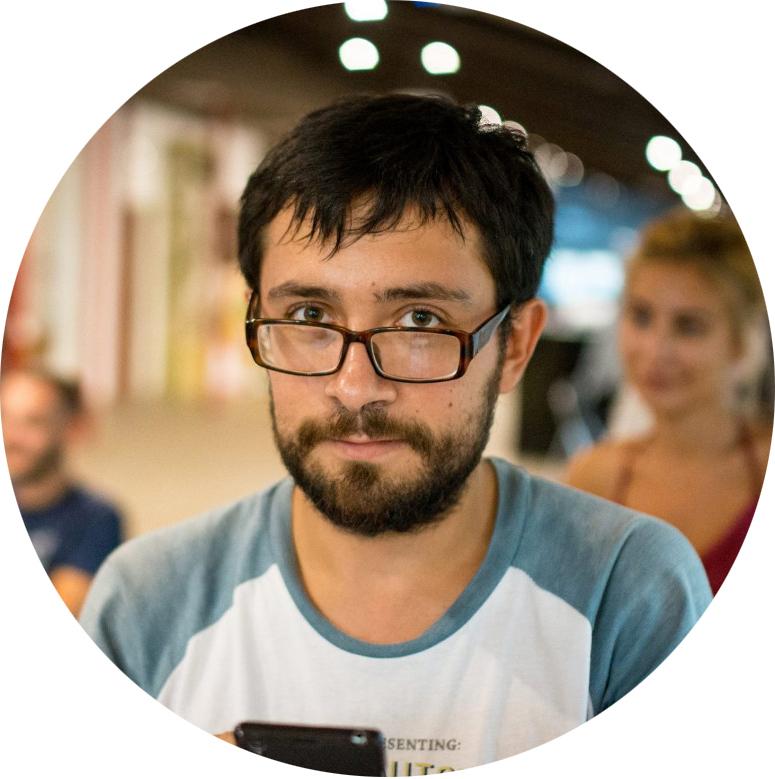 Алексей Шкурат