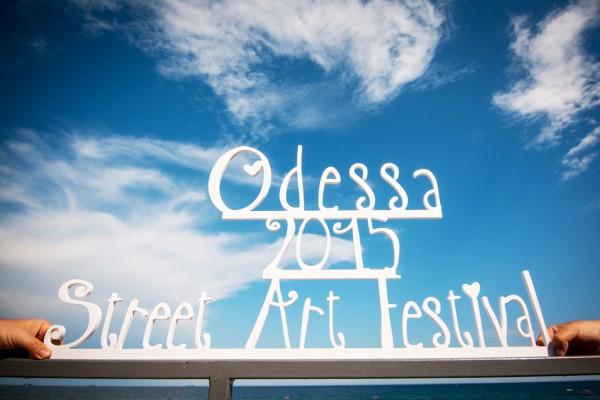 Odessa Street Art Festival   Aрт-студия «Peach»
