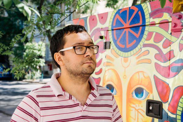 Стрит арт в Одессе, графити, аэрография, роспись стен, стрит арт в Украине